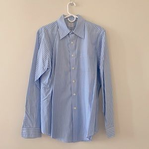 Brooks brothers the original polo shirt size L